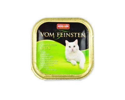 Animonda Vom Feinstein Paštéta - morka pre dospelé mačky 100 g