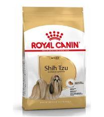 Royal Canin Breed Shih Tzu - pre dospelých shih-tzu