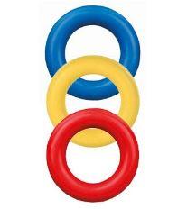 Hračka TRIXIE kroužek gumový 9 cm 1ks