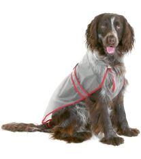 Pláštenka pre psov PVC KAR 1ks