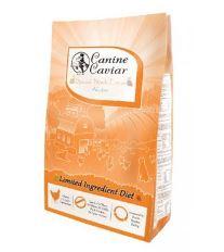 Canine Caviar Special Needs Alkaline (kuře) 5kg