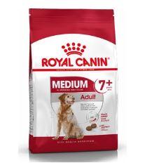 Royal Canin Medium Adult 7+ - pre psov nad 7 rokov stredných plemien
