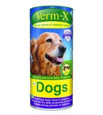 Verm-X pro psy 100g