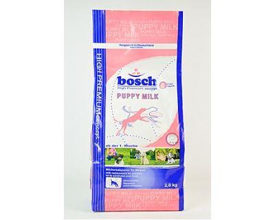 Bosch Dog Puppy Milk 2 kg