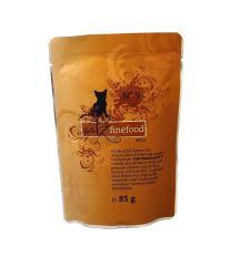 Catz Finefood No.9 Kapsička - zverina pre mačky 85 g
