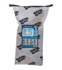 Barking Heads Professional Fish Grain Free - losos & pstruh pre psov stredných plemien 18 kg