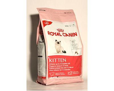 Royal Canin Feline Kitten - pre mačiatka od 4. mesiacov 4 kg