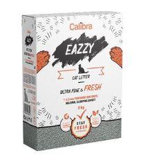 Calibra EAZZY Cat podestýlka Ultra Fine & Fresh 6kg