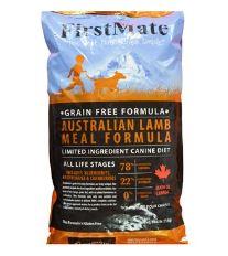 First Mate Dog Australian Lamb