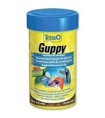 Tetra Guppy food základné krmivo pre ryby