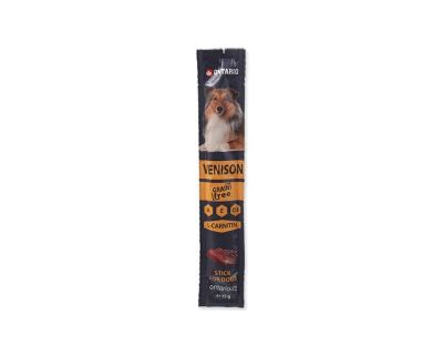 Ontario Stick venison 15 g