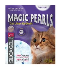 Kočkolit MAGIC Pearls Lavender