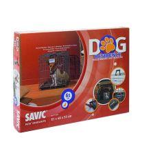 Savic Dog Residence klietka, 61x46x53 cm
