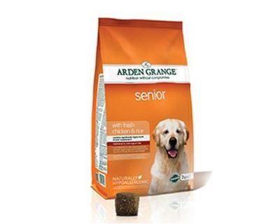 Arden Grange Dog Senior 6 kg