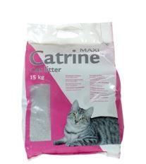 Kruuse Catrine Hrudkujúce podstielka pohlcujúce pachy pre mačky 15 kg