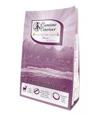 Canine Caviar Leaping Spirit GF Alkaline (zvěřina)11kg