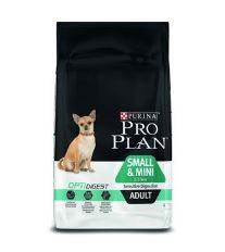 ProPlan Dog Adult Sm&Mini Sens.Digest 3kg