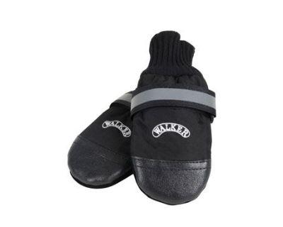 Trixie Walker Comfort Topánočka ochranná kože a nylon - veľkosť S, 2 ks