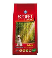 Ecopet Natural Adult 12