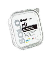 SOLO Buffalo 100% (bůvol) vanička 100g