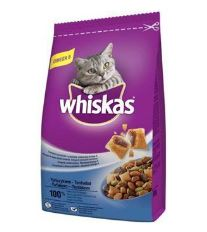 Whiskas Dry s tuňákem