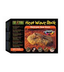 Kameň vykurovací EXO TERRA Heat Wave Rock malý 6 W