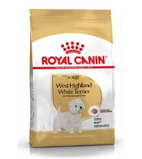 Royal Canin Breed West High White Terrier - pre dospelých west high white teriérov
