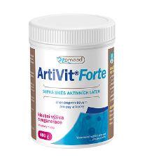 Nomaad ArtiVit Forte prášok