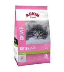 Arion Cat Original Kitten