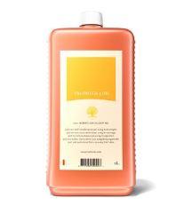 Essential Food Omega 3 Oil - lososový olej 1 l