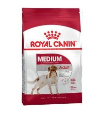 Royal Canin Medium Adult - pre dospelé psy stredných plemien