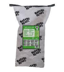 Barking Heads Professional Lamb - jahňacie pre dospelých psov 18 kg