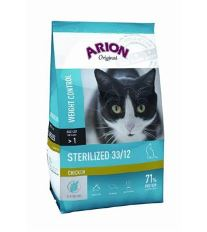 Arion Cat Original Sterilized Chicken