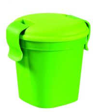 Curver Hrnek S Lunch & go zelený