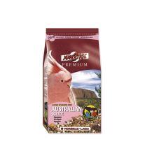 Krmivo Versele-LAGA Premium Prestige pre austrálske papagáje 1 kg