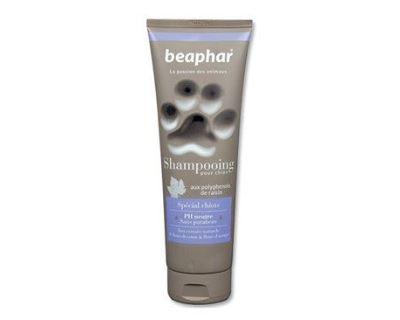 Šampón pre šteňatá Beaphar bez parabénov 250 ml