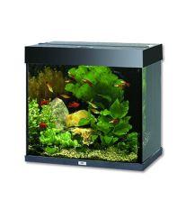 Juwel Lido 120 akvárium set čierny 61x41x58 cm, objem 120 l