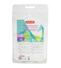 Vložka do háracích kalhotek T4-T5 20ks Zolux