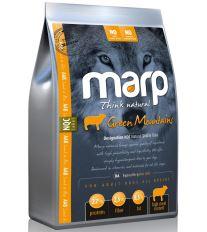Marp Natural Green Mountains 18 kg + DÁREK Hovädzie pľúca 100g