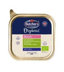 Butcher's Dog Organic Beauty s krůtím vanička 150g
