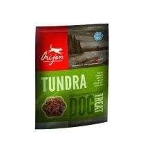 Orijen Dog FD Tundra - pochúťka sušené mäso viacdruhové