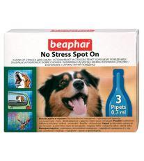 Beaphar No Stress Spot On upokojujúci sprej pre psov
