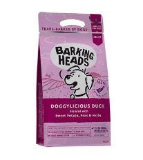 Barking Heads Quackers Grain Free