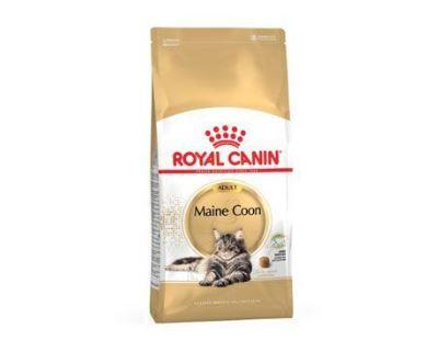 Royal Canin Breed Feline Maine Coon - pre dospelé Mainská mývalia mačky 400 g