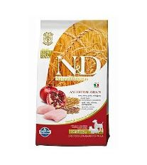 N&D Low Grain Dog Light S / M Chicken & Pomegranate
