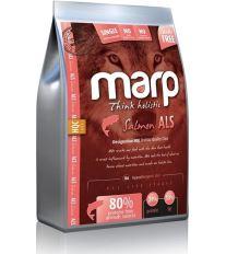 Marp Holistic - Salmon ALS Grain Free 12kg + DÁREK Hovězí plíce 100g