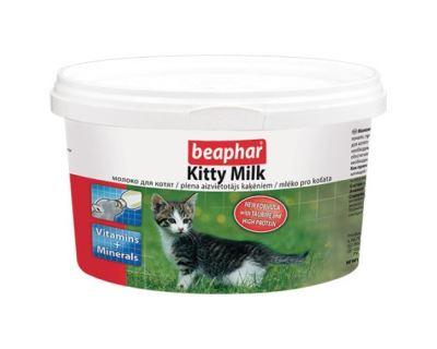 Beaphar Kitty Milk sušené mlieko pre mačiatka