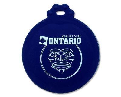 Ontario Viečko na konzervu
