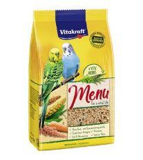 Menu VITAKRAFT Sittich Honey bag 1 kg