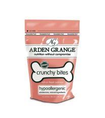 Arden Grange Crunchy Bites Salmon - lososová pochúťka 250 g